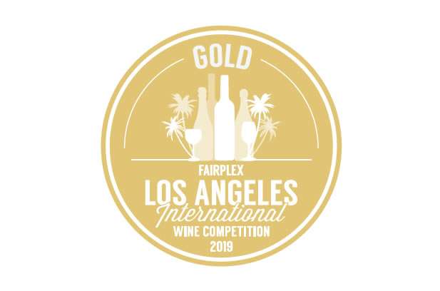 Los Angeles International Wine Competition - Gold