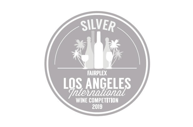 Los Angeles International Wine Competition - Silver
